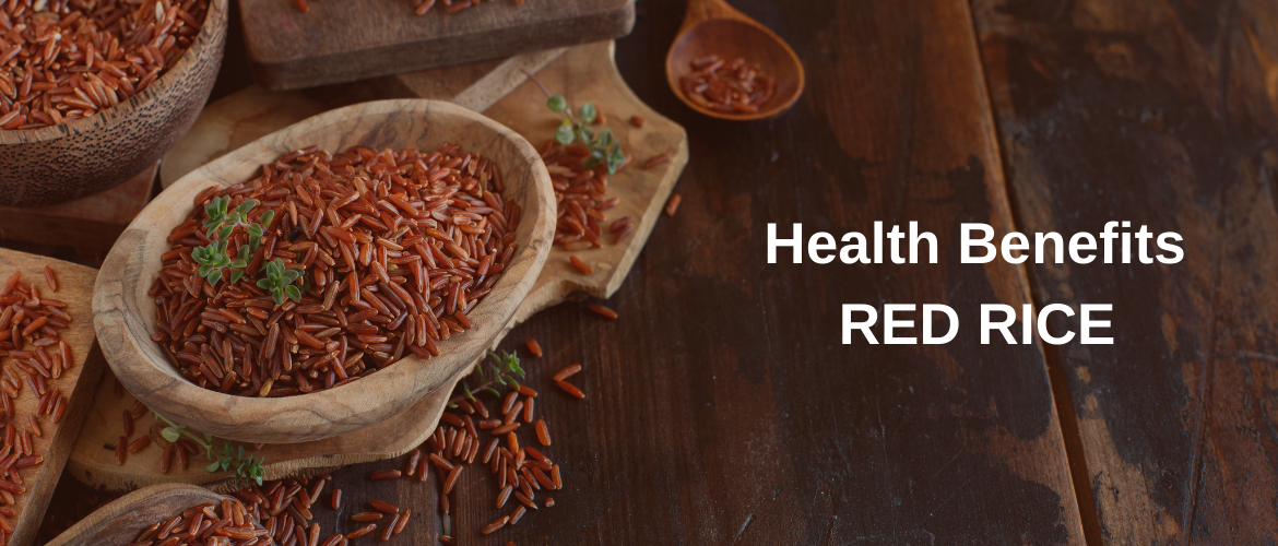 red rice benefits